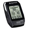 SIGMA SPORT ROX 7.0 Cykeldator svart